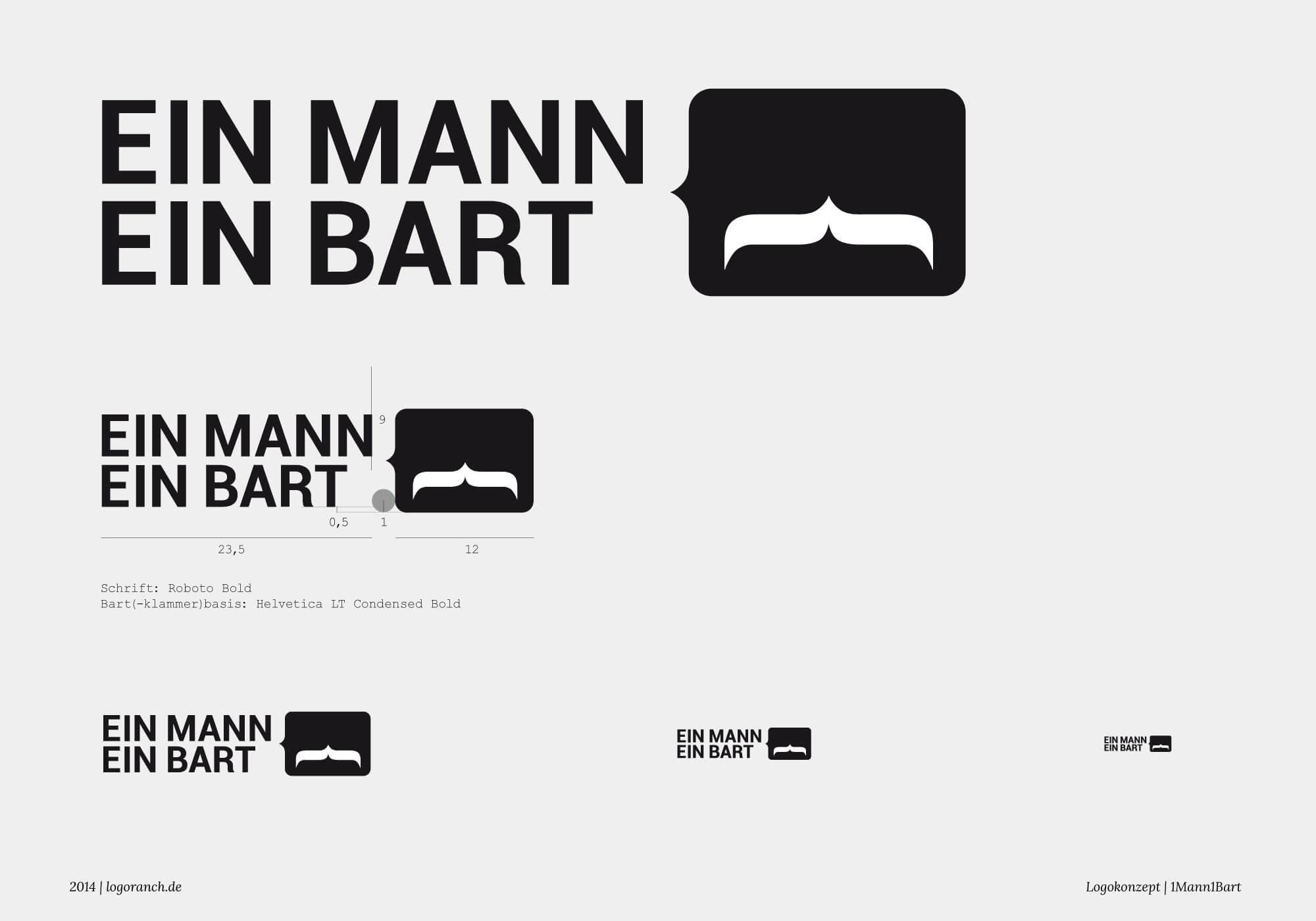 Logo-1Mann1Bart-2