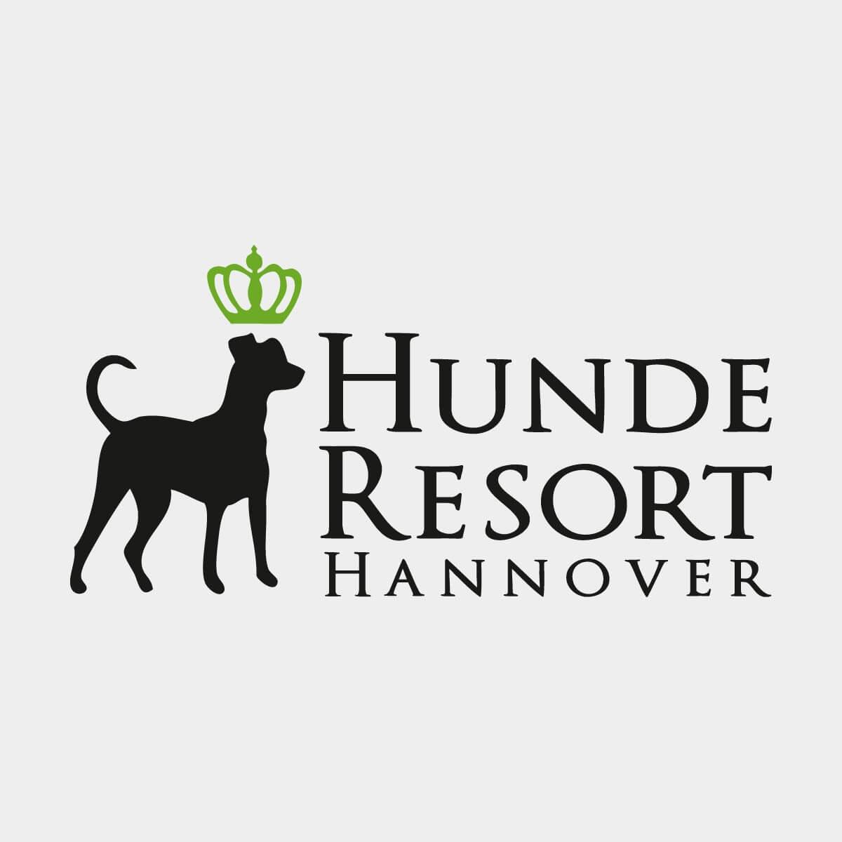 Logo-Hunde-Resort