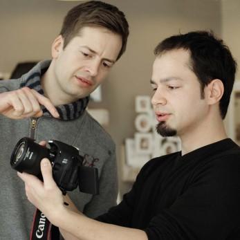 Fototrainer Sven Herzog
